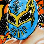 Sin Cara Pictures Inspired Subject Wwe Superstar Sin Cara Luis Ignascio Urive Alvirde Medium