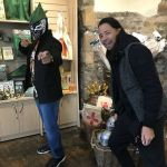 Sin Cara Pictures Pretty Sin Cara M­stico and Shinsuke Shinsuke now