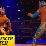 Sin Cara Pictures Wonderful Full Length Match Smackdown Sin Cara Vs Sin Cara Mask Vs Mask Match