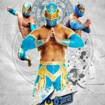 Sin Cara Pictures Wonderful Sin Cara by Mohammedredx On Deviantart