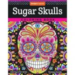 Skull Coloring Books for Adults Amazing Skull Coloring Book Sugar Skull Coloring Book Page by – Redjofo