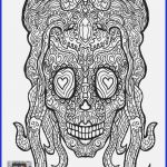 Skull Coloring Books for Adults Pretty Coloring Pages Hearts Adult Coloring Abstract Unique Cool Coloring