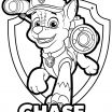 Skye Paw Patrol Coloring Pages Excellent 1100x1340 Paw Patrol Chase Coloring Pages