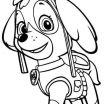 Skye Paw Patrol Coloring Pages Marvelous Fresh Paw Patrol Skye Coloring Pages – Howtobeaweso