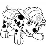 Skye Paw Patrol Printable Awesome Paw Patrol Printable Coloring Pages Unique Medquit Paw Patrol