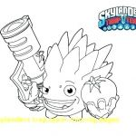 Skylander Coloring Pages to Print Amazing Skylanders Color – Monitorthisfo