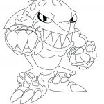 Skylander Coloring Pages to Print Awesome Skylander Giants Coloring Pages – Utibaamericas