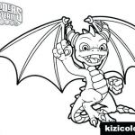 Skylander Coloring Pages to Print Awesome Spyro Coloring Pages Coloring Pages Print This Coloring Page Dark