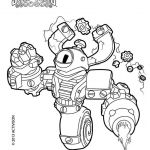 Skylander Coloring Pages to Print Best Pin by Julia On Colorings