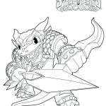 Skylander Coloring Pages to Print Excellent Skylander Coloring – 488websitedesign