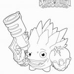 Skylander Coloring Pages to Print Excellent Skylanders Coloring Pages Printable Beautiful Skylanders Coloring