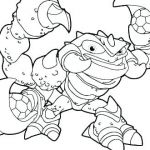 Skylander Coloring Pages to Print Exclusive Skylander Coloring Pages – Stephaniedl