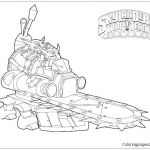Skylander Coloring Pages to Print Inspirational Mc Escher Coloring Pages Free Luxury Skylander Color Pages Trap Team