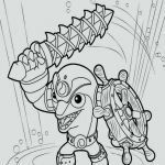 Skylander Coloring Pages to Print Inspired Giants Coloring Pages Color Printable Sheets Free Swap Skylanders