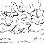 Skylander Coloring Pages to Print Marvelous Printable Coloring Pages Skylanders