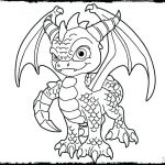 Skylander Coloring Pages to Print Pretty Free Printable Skylander Giants Coloring Pages Unique Skylanders