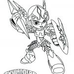 Skylander Coloring Pages to Print Pretty Skylanders Giants Coloring Pages Eye Brawl – Spikedsweettea