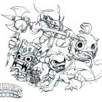 Skylander Coloring Pages to Print Wonderful Skylanders Coloring Sheets – Inewswirefo