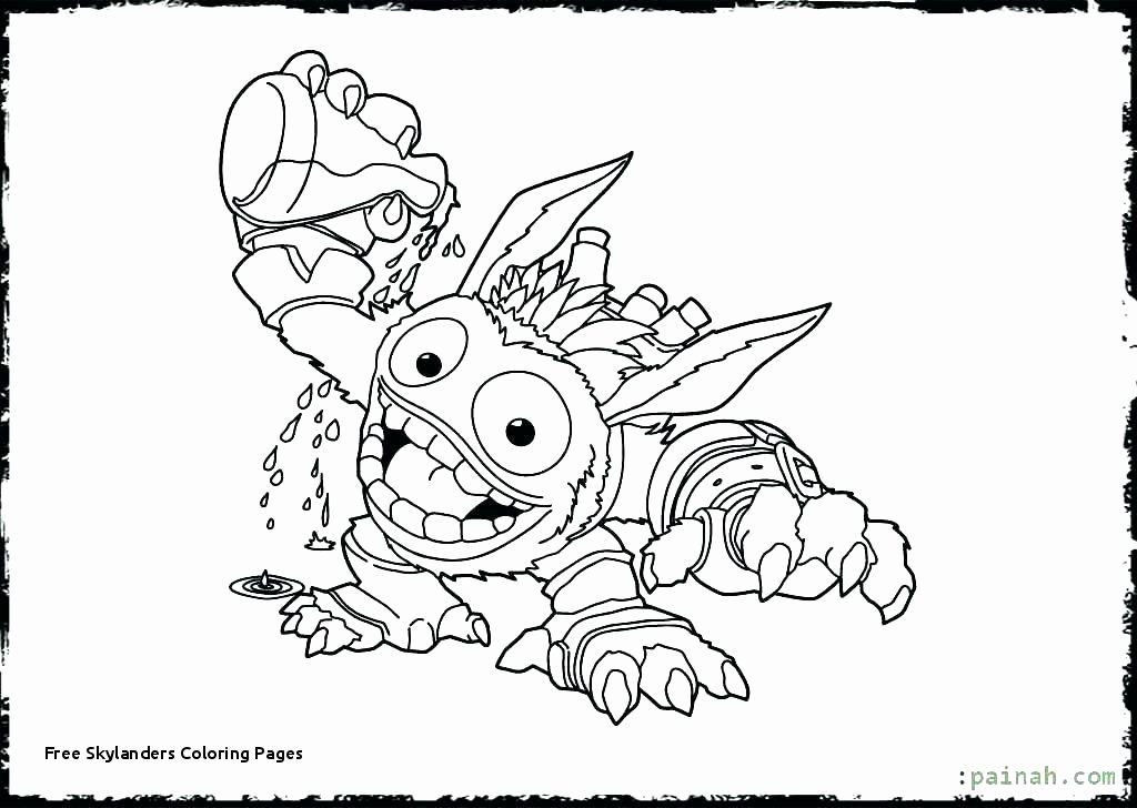 Skylander Pictures to Print Creative Unique Skylander Superchargers Coloring Pages – thebookisonthetable