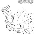 Skylander Pictures to Print Exclusive Baby Tigers Coloring Pages