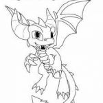 Skylander Pictures to Print Marvelous so Cute I Going to Draw This Skylanders Coloring Page