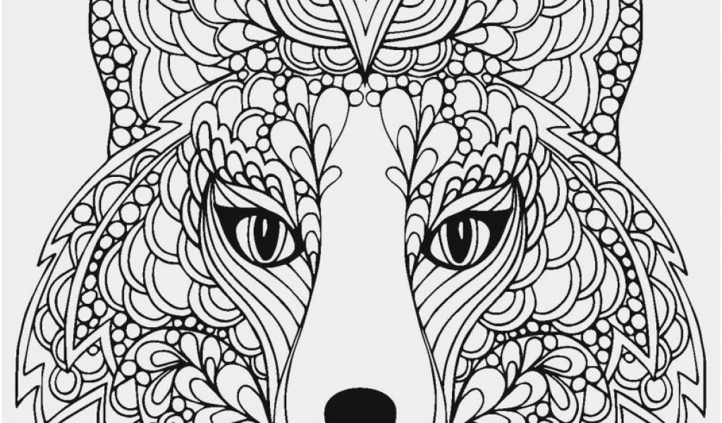Coloring Sheets Animals ¢–· Coloring Pages Printables