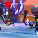 Skylanders Swap force Nitro Magna Charge Best Giveaway Archives the Next Chapter