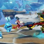 Skylanders Swap force Nitro Magna Charge Inspiration Giveaway Archives the Next Chapter