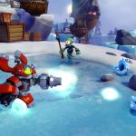 Skylanders Swap force Nitro Magna Charge Inspirational Giveaway Archives the Next Chapter