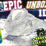 Skylanders Swap force Nitro Magna Charge Pretty the Freeze Blade Epic Unboxing Idea Special Edition Gill Grunt is