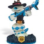 Skylanders Thorn Horn Camo Amazing Skylanders Swap force Quickdraw Rattle Shake Character Swap Able