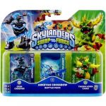 Skylanders Thorn Horn Camo Awesome Skylanders Swap force Battle Pack Grim Creeper Trade