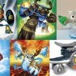 Skylanders Thorn Horn Camo Beautiful Darkspyro Spyro and Skylanders forum Skylanders Superchargers