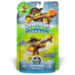 Skylanders Thorn Horn Camo Excellent Skylanders Swap force Quickdraw Rattle Shake Character Swap Able