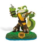 Skylanders Thorn Horn Camo Inspiration Skylanders Swap force Quickdraw Rattle Shake Character Swap Able