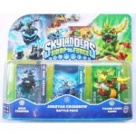 Skylanders Thorn Horn Camo Inspirational Skylanders Swap force Battle Pack Grim Creeper Thorn Horn Camo