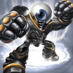 Skylanders Wind Up Awesome Eye Brawl Skylanders Wiki