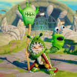 Skylanders Wind Up Beautiful Villains Skylanders Trap Team Wiki Guide Ign