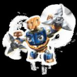 Skylanders Wind Up Brilliant Wind Up Skylanders Wiki