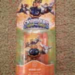 Skylanders Wind Up Elegant Used Skylanders Swap force Core Wind Up Single Pack New for Sale In