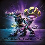 Skylanders Wind Up Exclusive Mysticat Skylanders Wiki