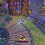 Skylanders Wind Up Inspiration Chapter 4 Phoenix Psanctuary Skylanders Trap Team Wiki Guide Ign