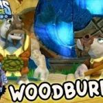Skylanders Wind Up Inspired Let S Play Arkeyan Crossbow Team Survival arenas Pt 2 Evilized