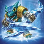 Skylanders Wind Up Inspired Snap Shot Skylanders Wiki