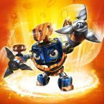 Skylanders Wind Up Wonderful Wind Up Skylanders Wiki