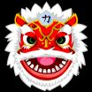 Smiley Face Mask Printable Amazing Chinese Dragon Faces