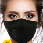 Smiley Face Mask Printable Inspiring Best Air Pollution Face Mask with Filter and Respirator Anti Dust