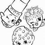 Smiling Coloring Pages New Free Shopkins Printables 650 830 Free Shopkins Coloring Pages