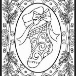Snowflake Coloring Book Elegant 20 Awesome Free Printable Coloring Pages for Adults Advanced