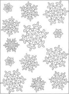Snowflake Coloring Book Inspirational 4077 Best Coloring Images In 2019
